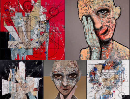 «New Works: Étienne Gélinas & Sylvain Coulombe»