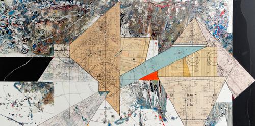 Étienne Gélinas | Œuvres récentes à la Galerie St-Laurent + Hill